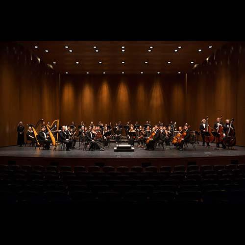 Gran concerto di gala inaugurale