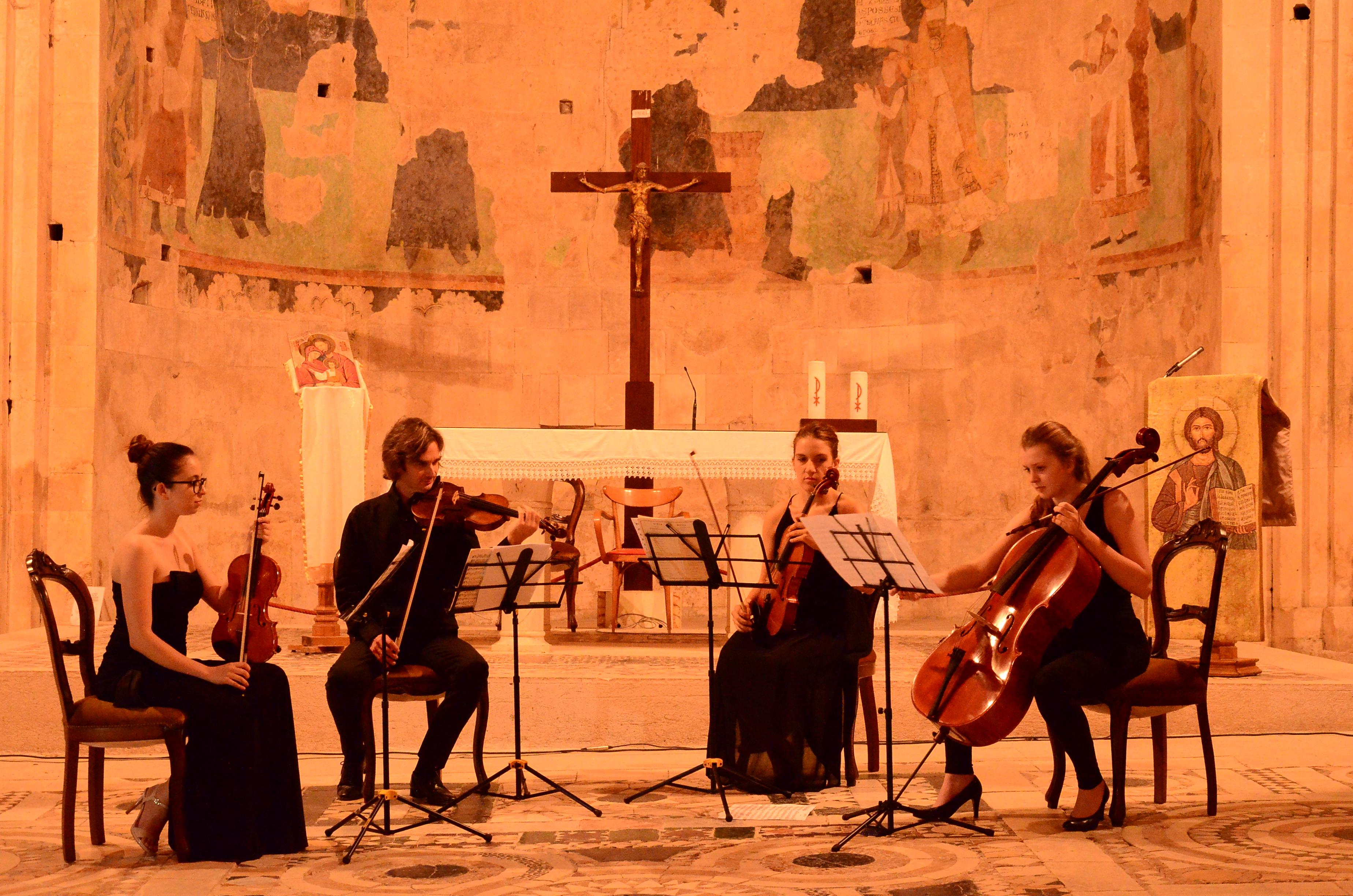 Concerto di Musica da Camera