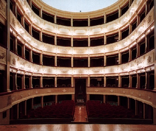 Chamber Music Concert  - F.P. Tosti Theater