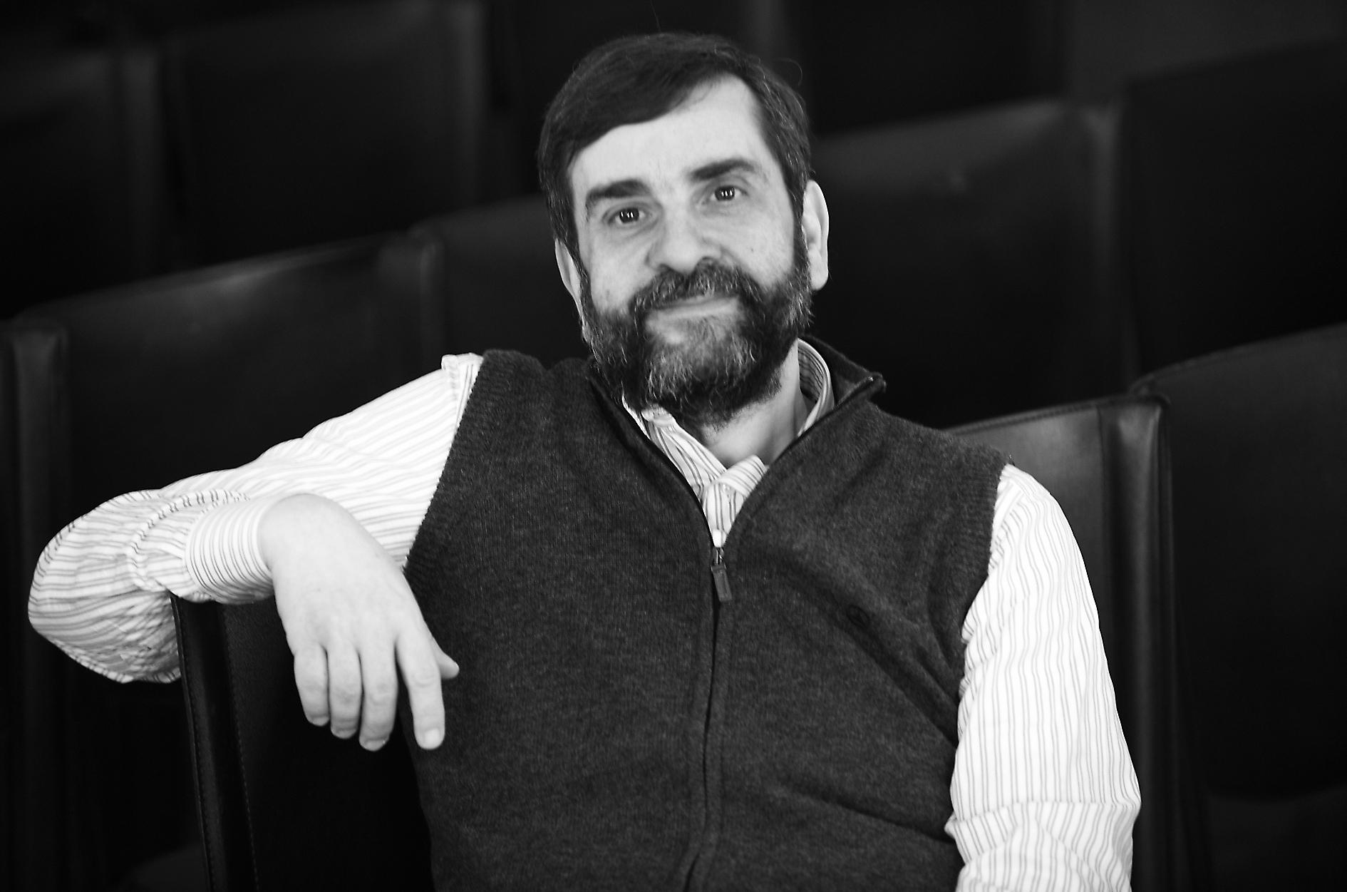 Maurizio Torelli